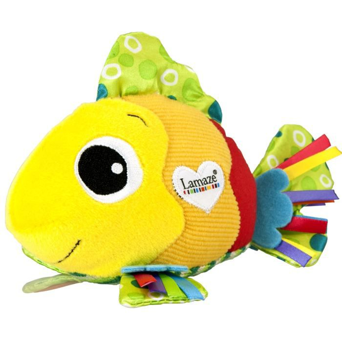 Lamaze poisson clown achat vente th tre marionnette for Poisson clown achat