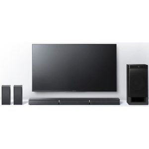 BARRE DE SON SONY HT-RT3 Barre de son 5.1 Surround - 600 Watts