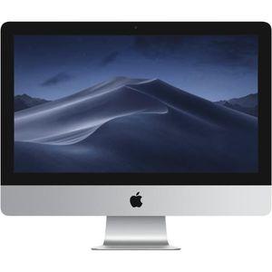 ORDINATEUR TOUT-EN-UN iMac 21,5