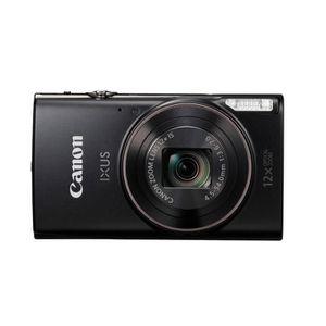 APPAREIL PHOTO COMPACT CANON IXUS 285 HS Noir Compact - 21,1 mégapixels -