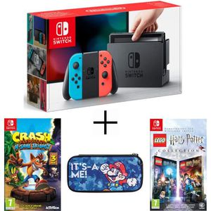 Acheter nintendo switch jeux golf nintendo vs amazon