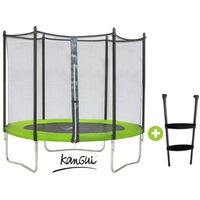trampoline jouet club. Black Bedroom Furniture Sets. Home Design Ideas