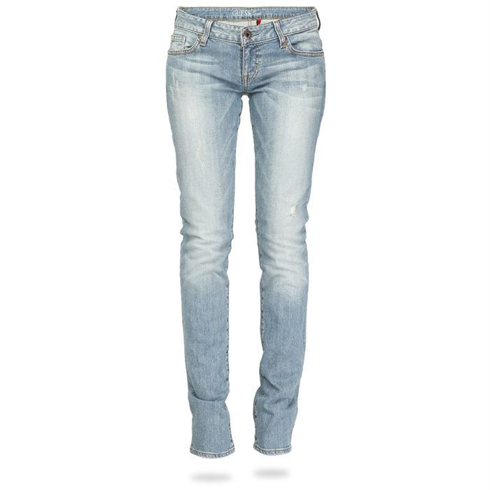 guess jean slim femme stone used washed achat vente jeans guess jean slim femme cdiscount. Black Bedroom Furniture Sets. Home Design Ideas