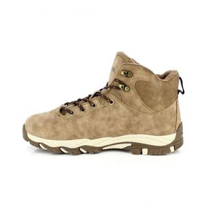 BOTTINE KIMBERFEEL Botte Neige Murcio Homme Beige