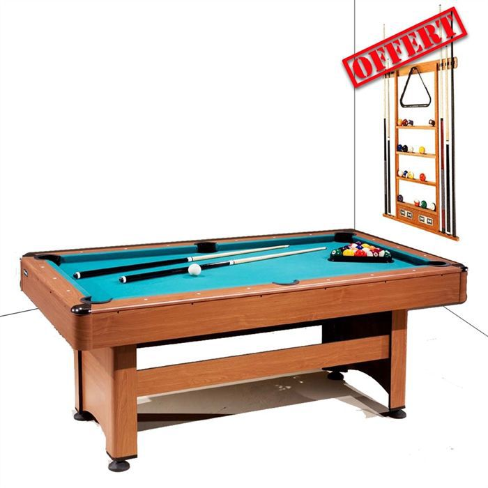 Billard ren pierre milford porte queues achat vente for Porte queue billard moderne