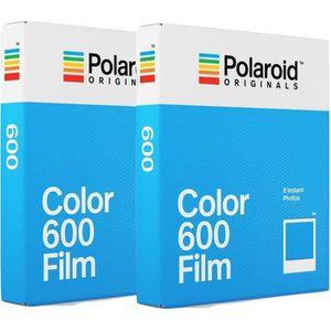 PELLICULE PHOTO POLAROID ORIGINAL 4670 Film instantané couleur - P