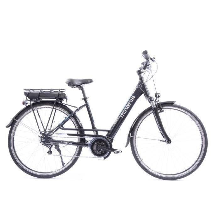 VÉLO ASSISTANCE ÉLEC MINERVA vélo electrique - Moteur et batterie Bosch