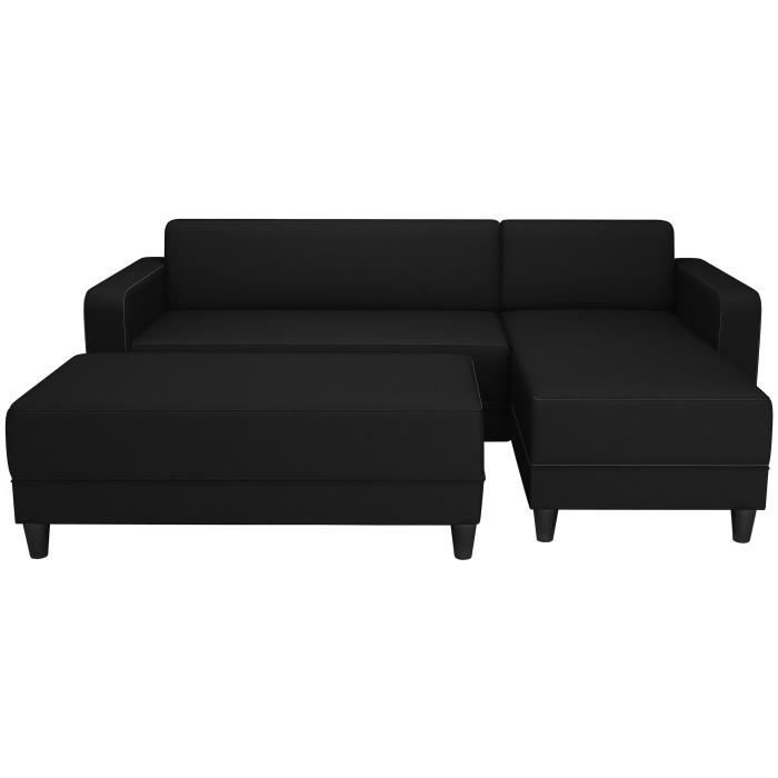 finlandek canap d 39 angle convertible banc kulma achat vente canap sofa divan. Black Bedroom Furniture Sets. Home Design Ideas