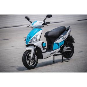 SCOOTER VASTRO Scooter Electrique 50 Geco 3 KW - Bonus Eco