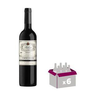 VIN ROUGE BELEZOS Rioja Clasico Vin d'Espagne - Rouge75 cl x