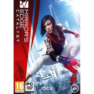 JEU PC Mirror's Edge Catalyst Jeu PC