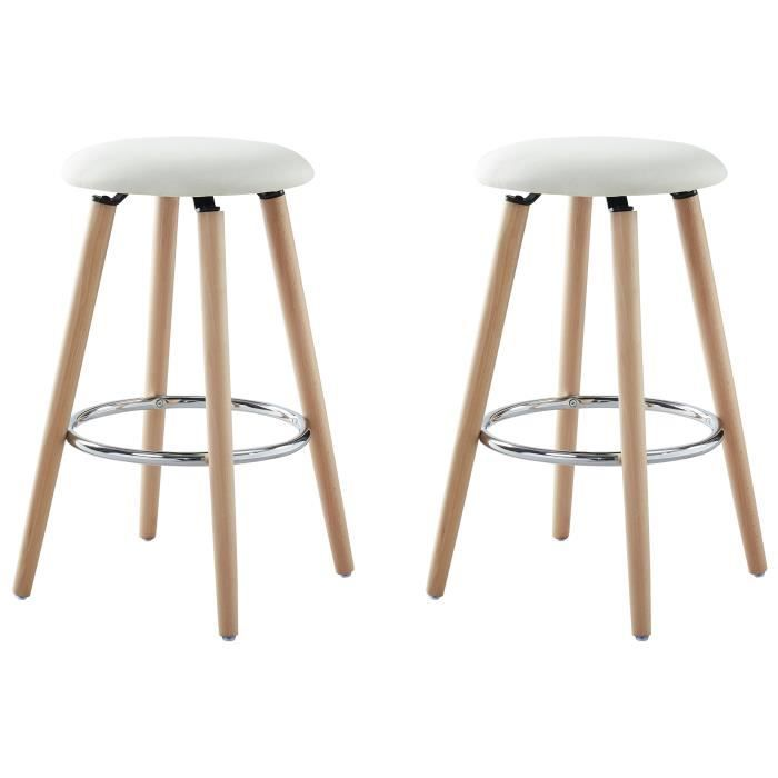 tabouret de bar scandinave pas cher gallery of lot de tabourets de bar scandinave vert anis op. Black Bedroom Furniture Sets. Home Design Ideas