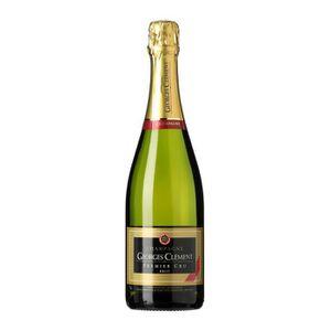 CHAMPAGNE Champagne Georges Clément 1er Cru