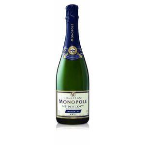 CHAMPAGNE Champagne Heidsieck Monopole 1er Cru Brut
