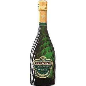 CHAMPAGNE Champagne Tsarine 1er Cru Brut