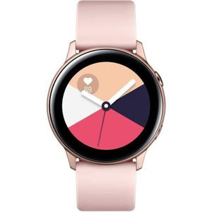 MONTRE CONNECTÉE Samsung Galaxy Watch Active - Rose