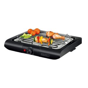 BARBECUE DE TABLE Barbecue Grill de table Tous les jours MCT – 005