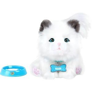 PELUCHE LITTLE LIVE PETS Cuddle Kitten