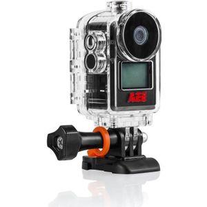 CAMÉRA SPORT PNJ AEE MD10 Caméra sport Full HD - CMOS 8 mégapix