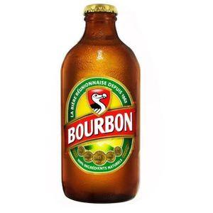 WHISKY BOURBON SCOTCH Dodo Bourbon Bière de la Réunion 33cl