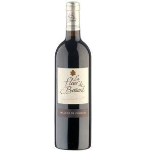 VIN ROUGE La Fleur de Bouard 2016 Lalande Pomerol - Vin Roug