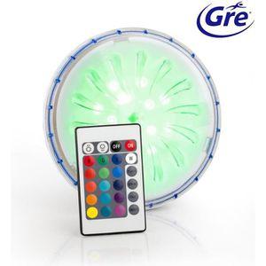 PROJECTEUR - LAMPE GRE Projecteur - LED Couleur