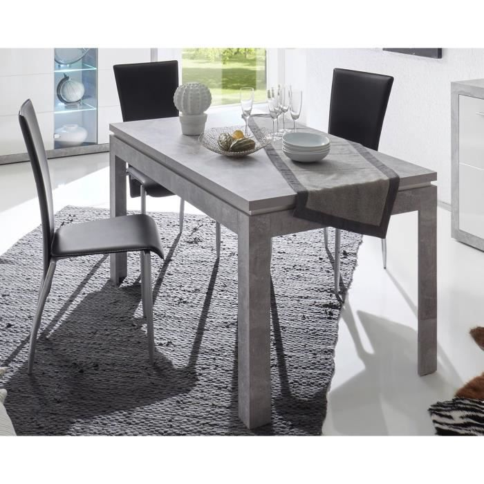 table a manger 180cm achat vente table a manger 180cm. Black Bedroom Furniture Sets. Home Design Ideas