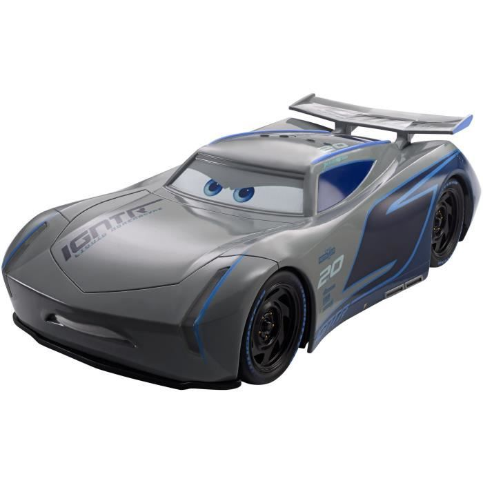 cars 3 jackson storm lumieres sons 1 21 achat vente voiture camion cdiscount. Black Bedroom Furniture Sets. Home Design Ideas