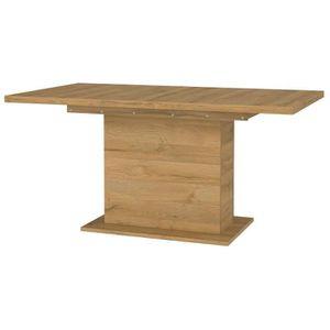 TABLE À MANGER SEULE HAVANNA Table à manger de 6 à 10 personnes classiq