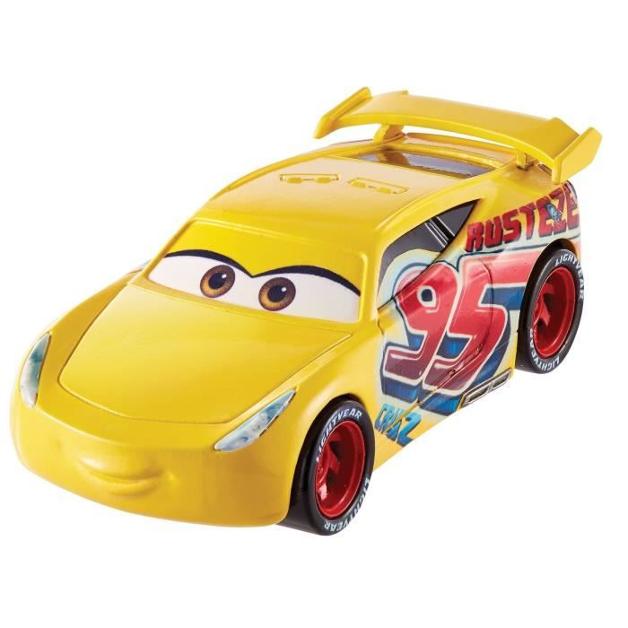 cars 3 v hicule cruz ramirez achat vente voiture. Black Bedroom Furniture Sets. Home Design Ideas