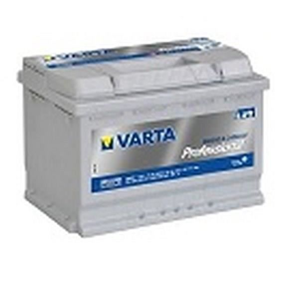 varta batterie d charge lente lfd75 12v 75ah 650a achat vente batterie v hicule batterie. Black Bedroom Furniture Sets. Home Design Ideas