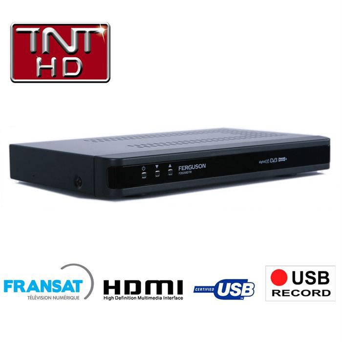 linetech 12hd90 terminal fransat hd achat vente. Black Bedroom Furniture Sets. Home Design Ideas