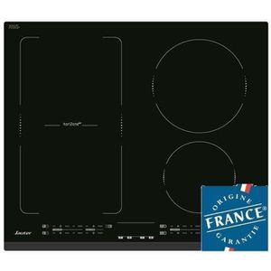 PLAQUE INDUCTION SAUTER SPI4664B Table de Cuisson Induction - 4 foy