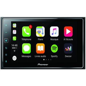 AUTORADIO PIONEER Auto Radio Vidéo Apple CarPlay 7