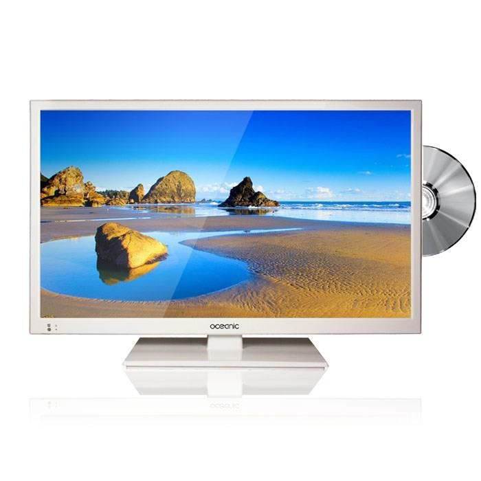 oceanic tv led combo dvd full hd 55 cm achat vente t l viseur led oceanic led215dvdb2 prix. Black Bedroom Furniture Sets. Home Design Ideas