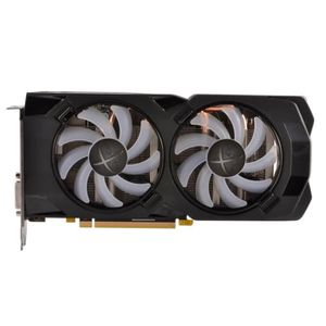 CARTE GRAPHIQUE INTERNE XFX Carte graphique Radeon RX 470 Black Edition RS