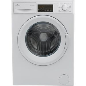 LAVE-LINGE CONTINENTAL EDISON CELL10120DDWLave linge frontal