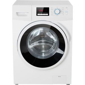 LAVE-LINGE CONTINENTAL EDISON CELL914DDW  Lave linge frontal