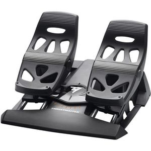 JOYSTICK Thrustmaster Palonnier TFRP RUDDER - PC / PS4