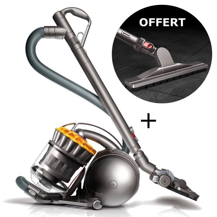 aspirateur dyson dc33c hard floor achat vente aspirateur traineau cdiscount. Black Bedroom Furniture Sets. Home Design Ideas
