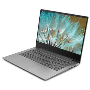 ORDINATEUR PORTABLE Ordinateur Ultrabook - LENOVO Ideapad 330S-14IKB -