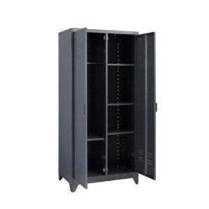 vestiaire m tallique achat vente vestiaire m tallique pas cher cdiscount. Black Bedroom Furniture Sets. Home Design Ideas