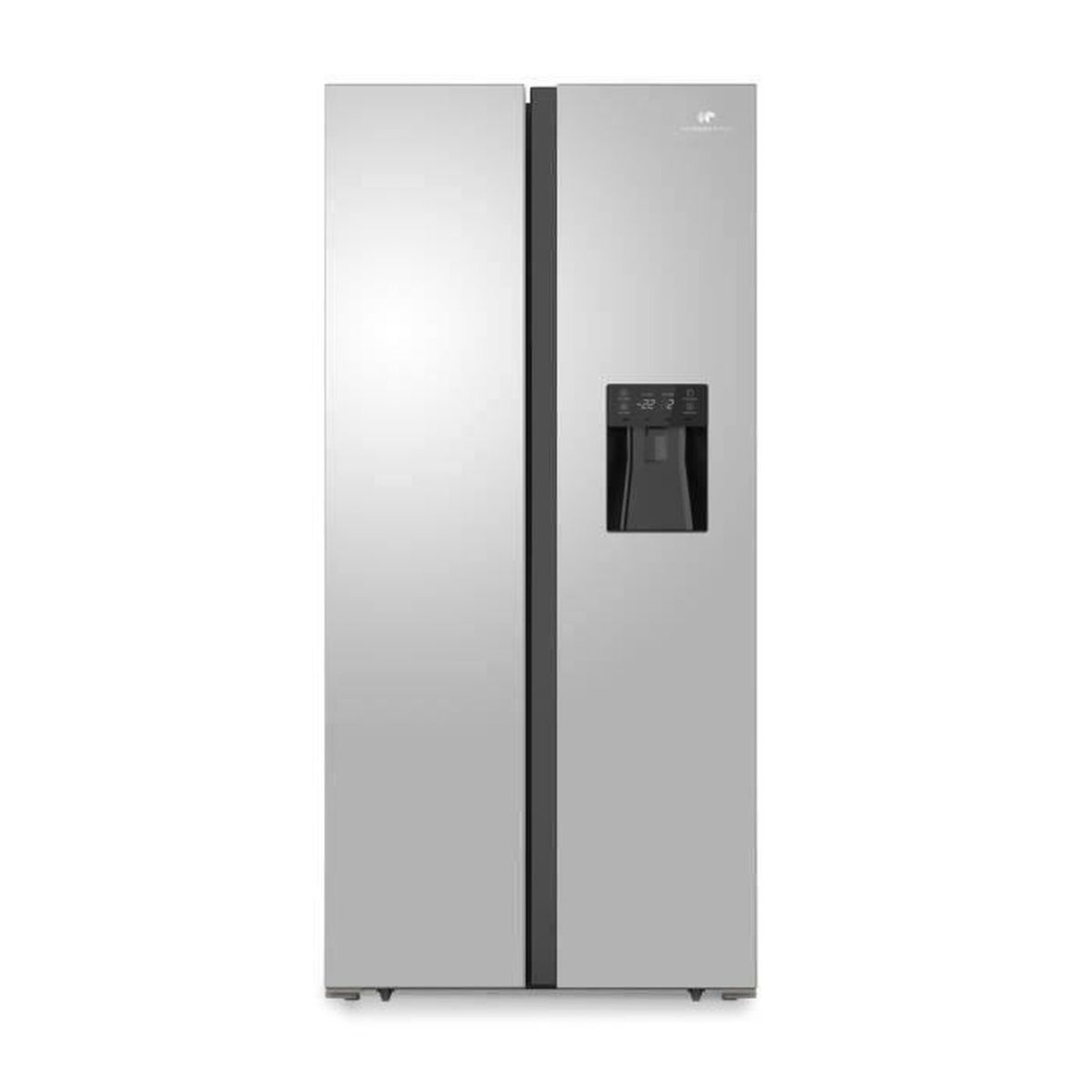 Refrigerateur Americain Faible Largeur refrigerateur americain de 50 cm de profondeur