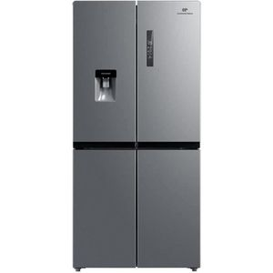 RÉFRIGÉRATEUR CLASSIQUE CONTINENTAL EDISON CERANF544DDIX - Réfrigérateur m