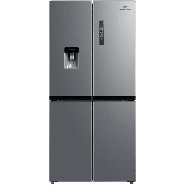Refrigerateur 2 Portes Hauteur 140 Cm Achat Vente Pas Cher