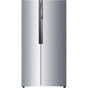 RÉFRIGÉRATEUR AMÉRICAIN HAIER HRF-521DM6 - Réfrigérateur américain - 518L
