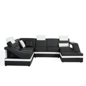 canape panoramique achat vente canape panoramique pas. Black Bedroom Furniture Sets. Home Design Ideas