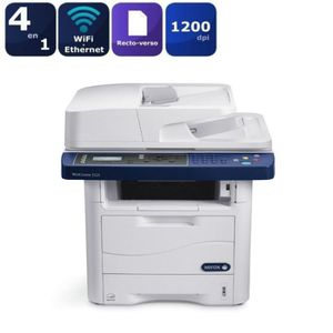IMPRIMANTE Xerox WorkCentre 3325V_DNI Imprimante Laser Multif