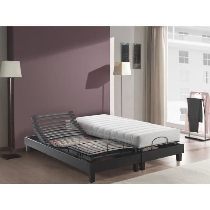matelas m moire forme. Black Bedroom Furniture Sets. Home Design Ideas