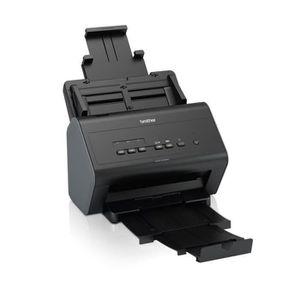 SCANNER Brother Scanner de documents ADS-2400N - USB 2.0 -